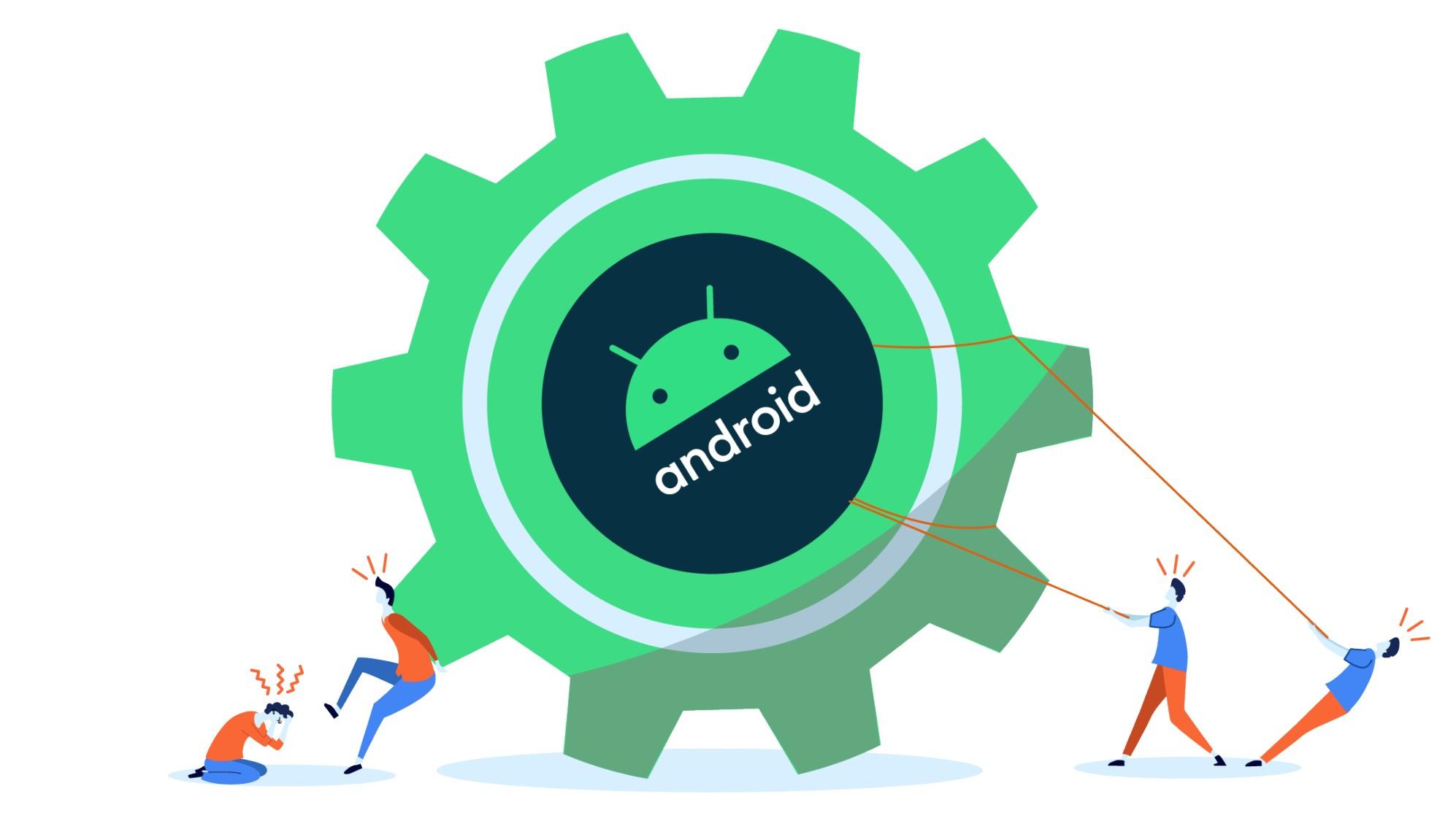 """Google buja się z tym już 8 lat. Kiedy """"AirDrop"""" na Androidzie? 18"""