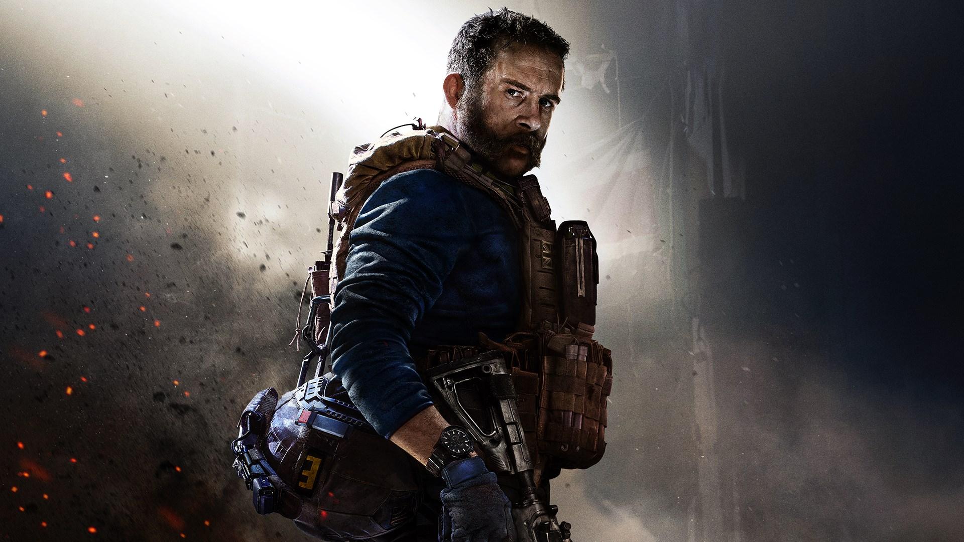 Darmowy weekend w Call of Duty: Modern Warfare. To idealna okazja na wypróbowanie świetnej strzelanki 18