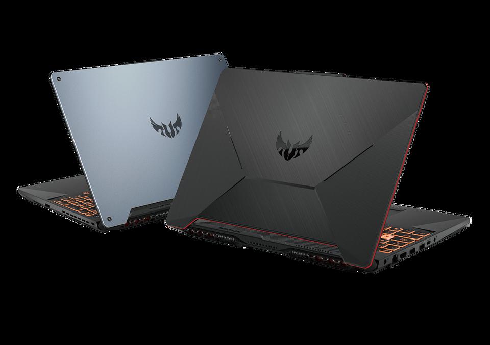 Nie spodziewałem się, że to powiem, ale podobają mi się laptopy Asus TUF Gaming 26