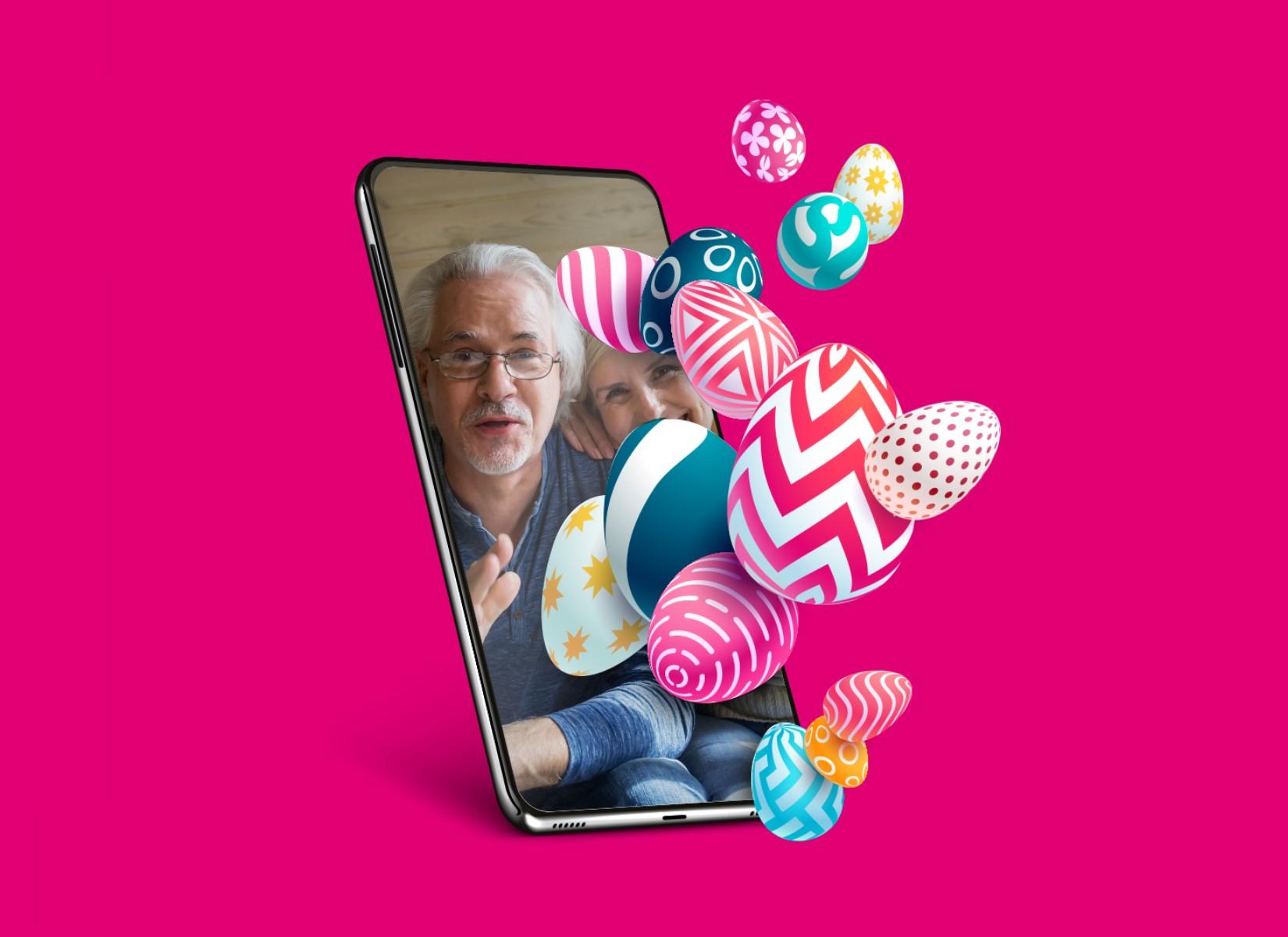 Jak za dawnych czasów: oprócz gigabajtów, T-Mobile daje klientom darmowe... minuty