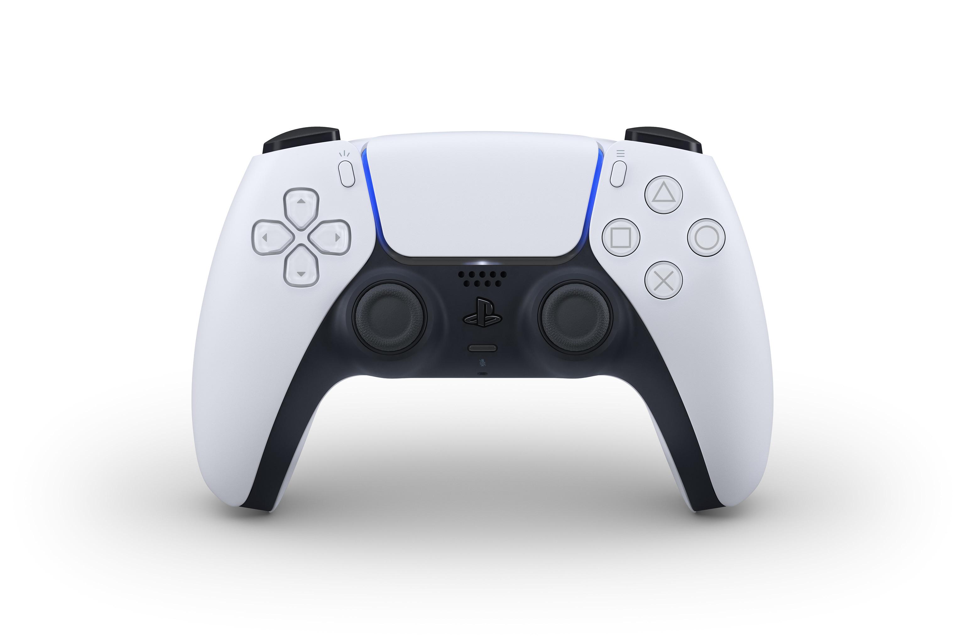 Tak będzie wyglądał kontroler dla PlayStation 5! Panie i Panowie, oto DualSense 15