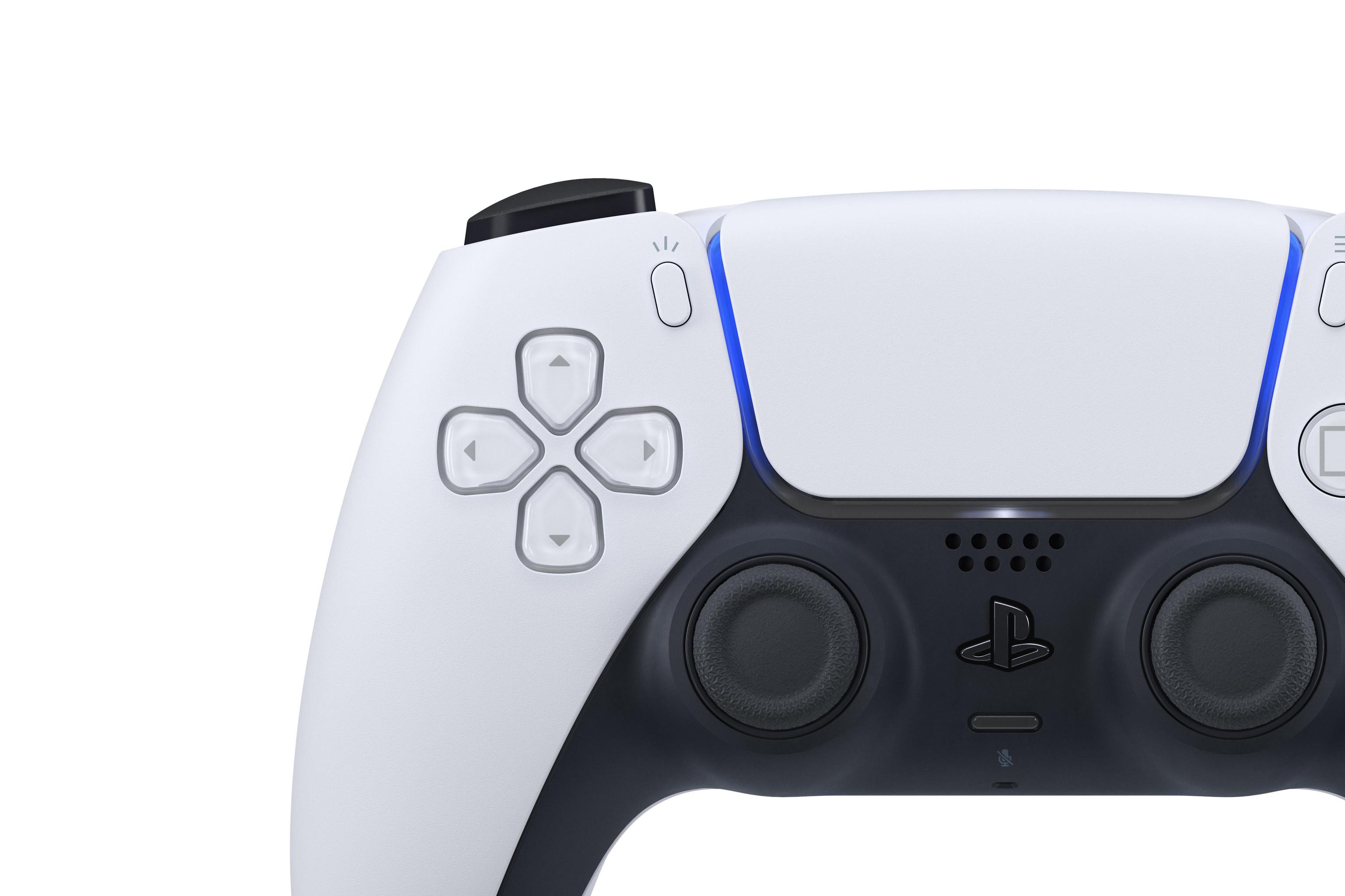Tak będzie wyglądał kontroler dla PlayStation 5! Panie i Panowie, oto DualSense 17