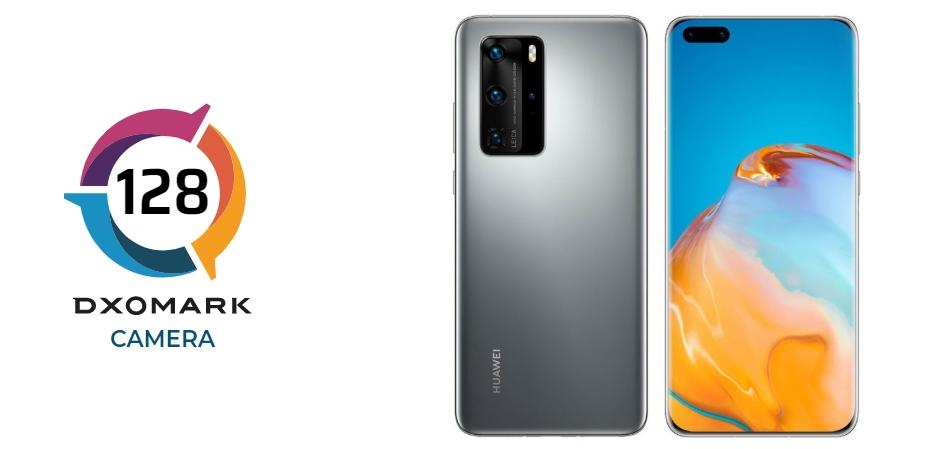 Huawei P40 Pro - świetny aparat to dopiero początek. Teraz w zestawie Watch GT 2 za złotówkę!