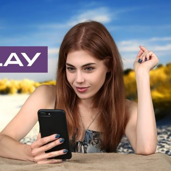 Promocja: Nawet 100 GB internetu za darmo dla użytkowników Play na kartę 22