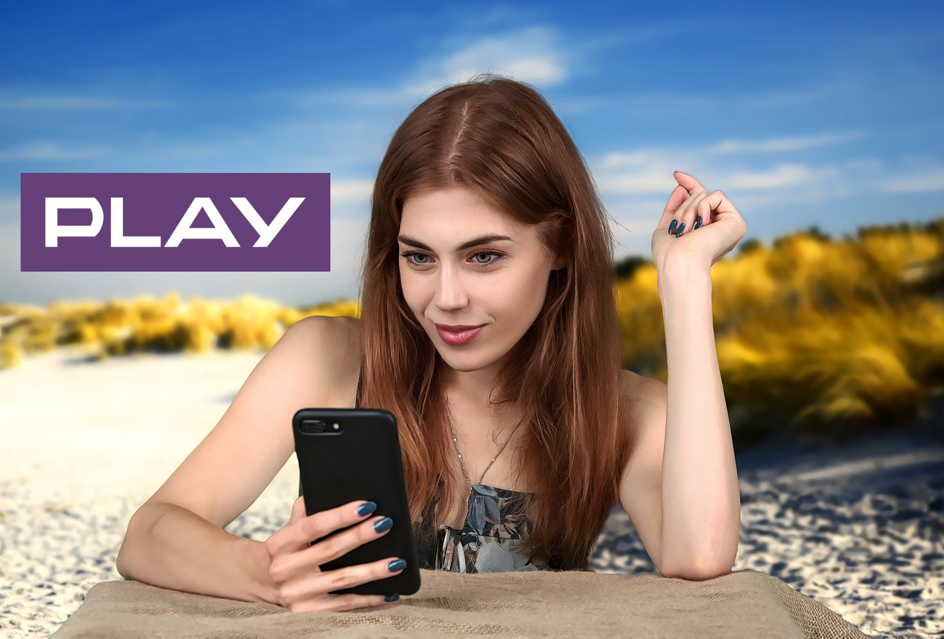 Promocja: Nawet 100 GB internetu za darmo dla użytkowników Play na kartę