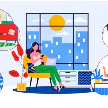 Google gotowe na nauczanie zdalne od września: mnóstwo nowości dla Google Meet i Classroom 19