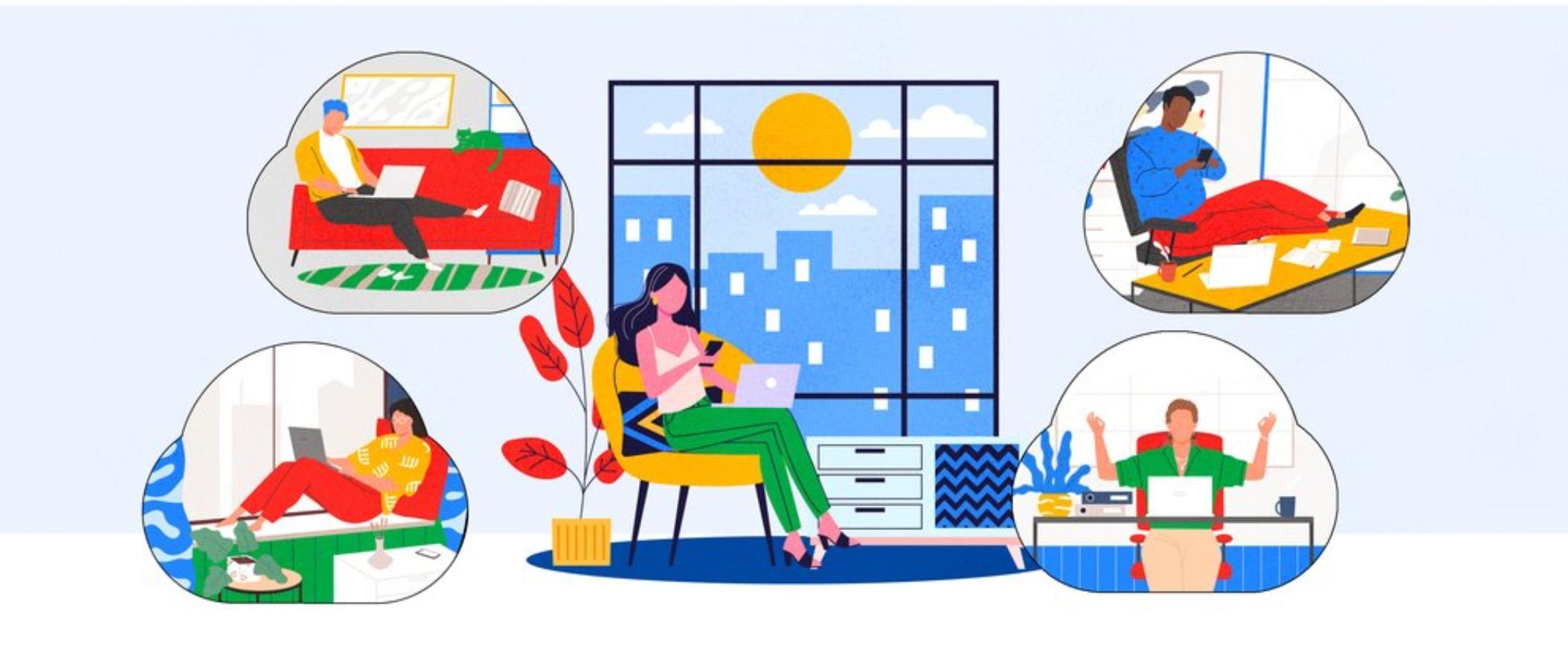 Google gotowe na nauczanie zdalne od września: mnóstwo nowości dla Google Meet i Classroom 18 Google Meet