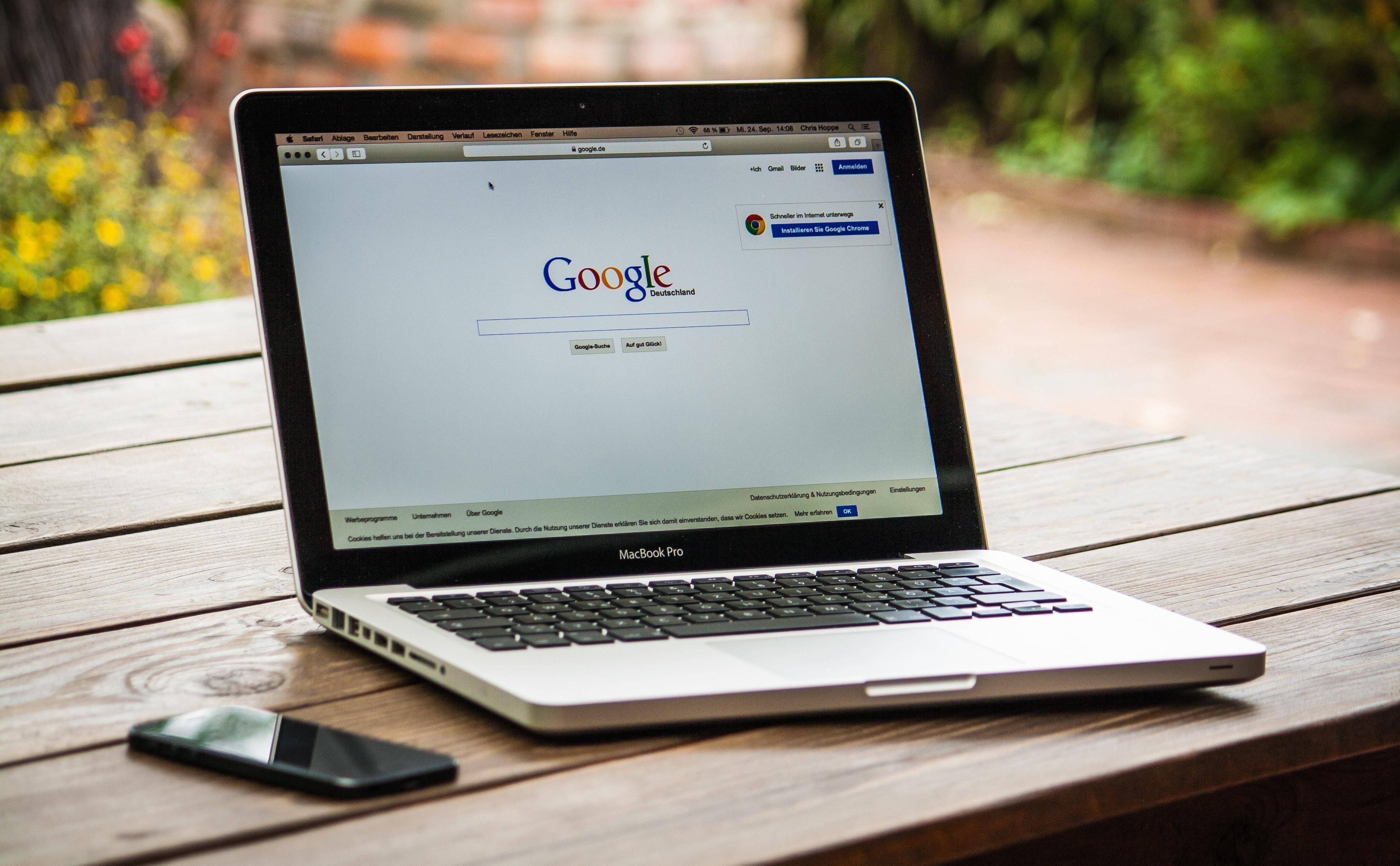 """Wyszukiwarka Google nauczy się mówić """"nie wiem"""" 25"""