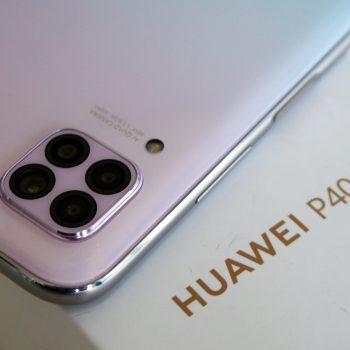 Huawei P40 Lite w nowym kolorze wygląda jakby luksusowo 115