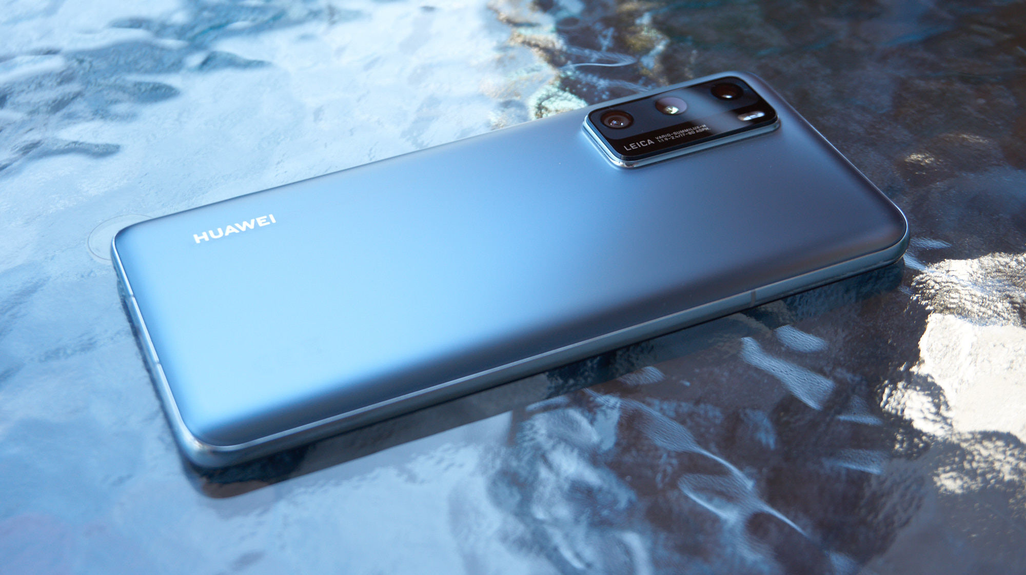 Czy wszystko musi być Pro? Recenzja podstawowego Huawei P40 45