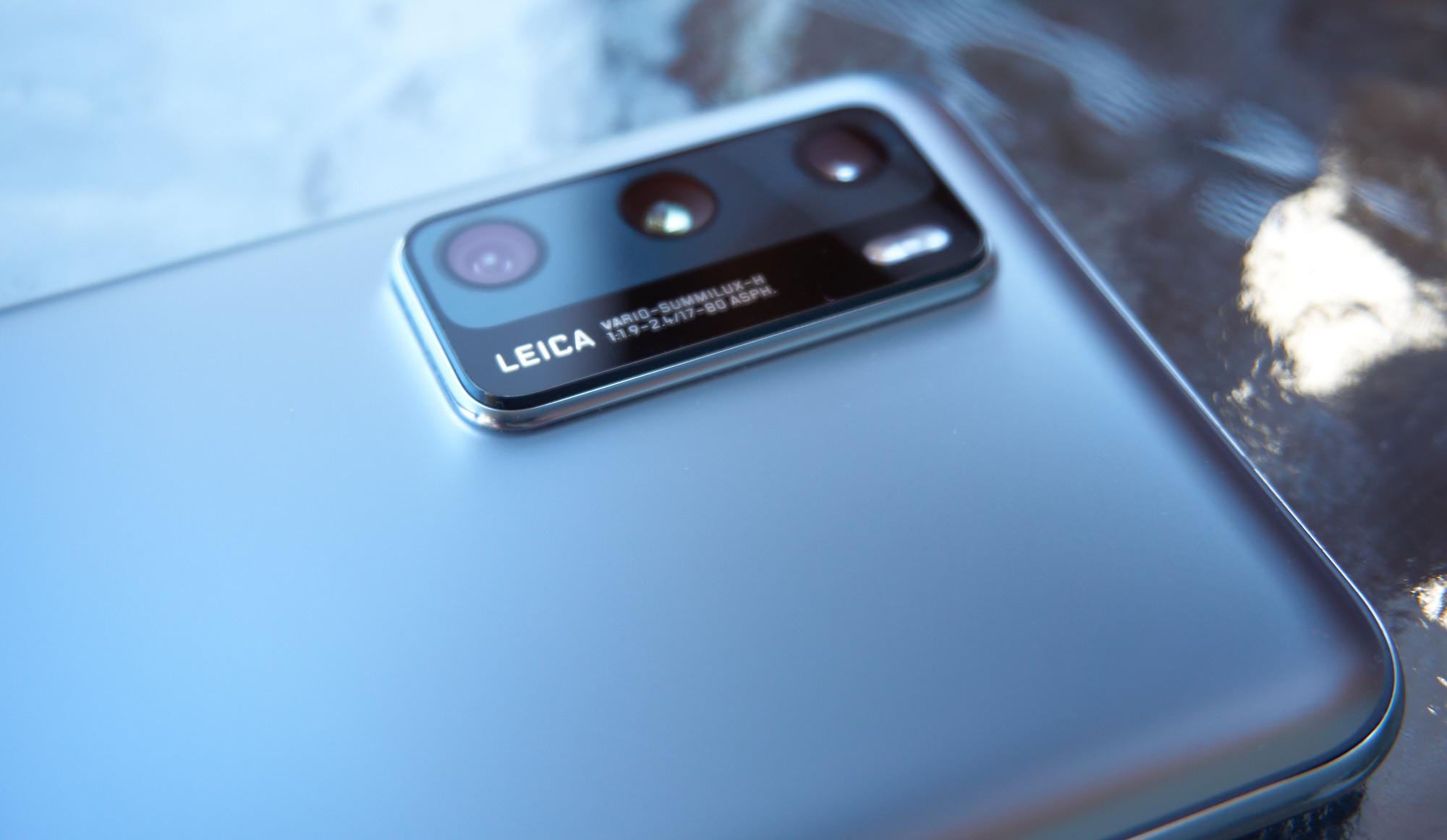 Czy wszystko musi być Pro? Recenzja podstawowego Huawei P40 80