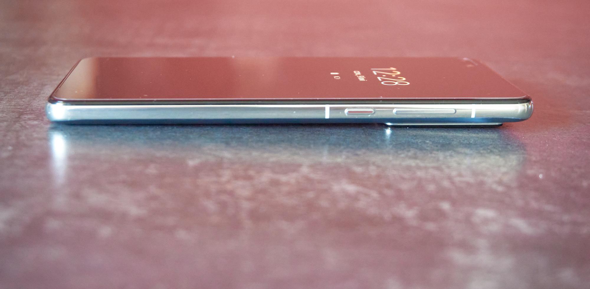 Czy wszystko musi być Pro? Recenzja podstawowego Huawei P40 24