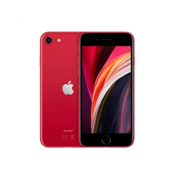 iPhone SE 2020 smartphone
