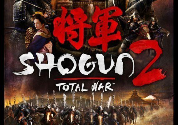 Total War: SHOGUN 2 za darmo na Steam - gratka dla fanów strategii 18