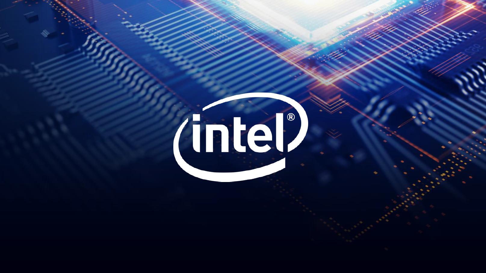 Intel Core Comet Lake-H - w 10. generacji mamy ponad pięć gigaherców!