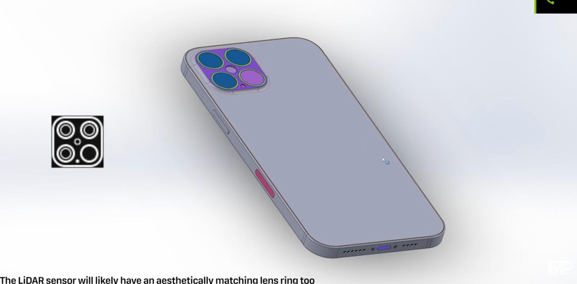 iPhone 12 Pro Max – tak ma wyglądać najlepszy smartfon Apple