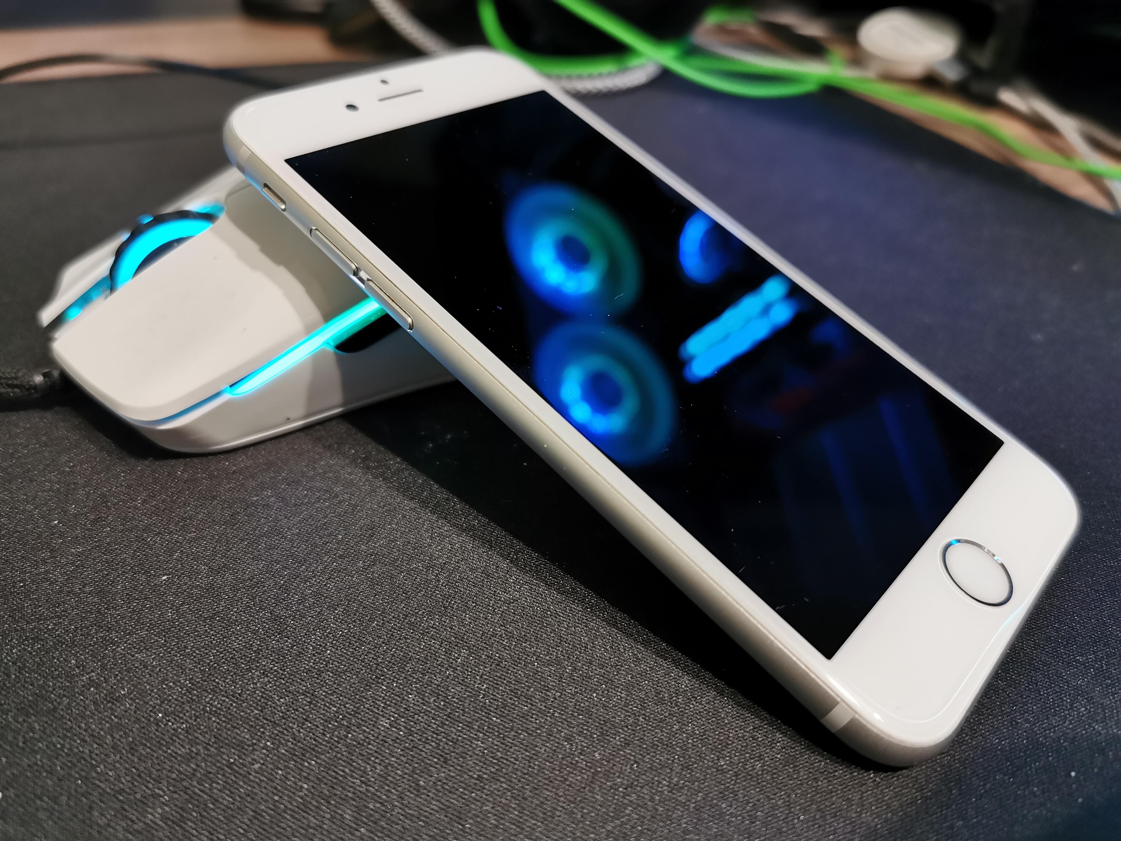 Jak się nie ma, co się lubi... Jak wypada iPhone 6S w 2020 roku? 22