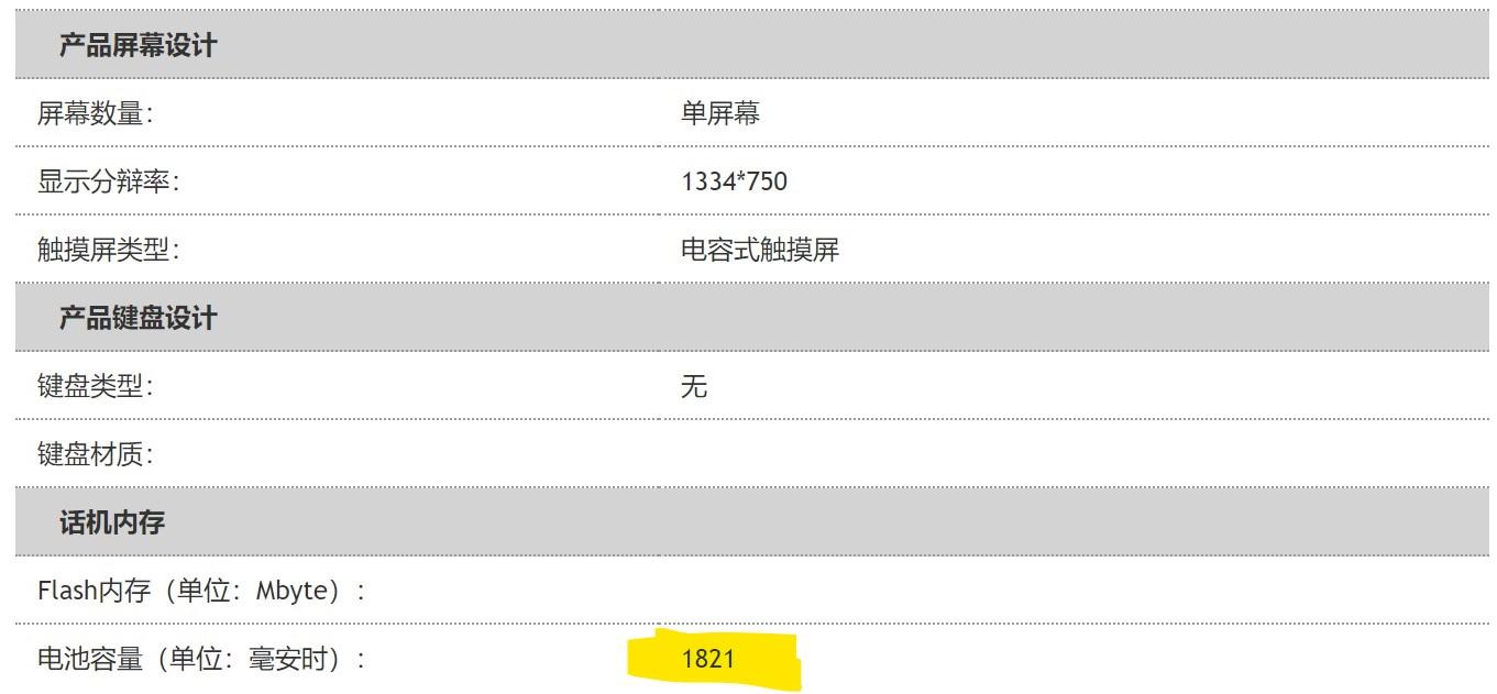 Ile pamięci RAM i jaką baterię ma nowy iPhone SE (2020)? 20