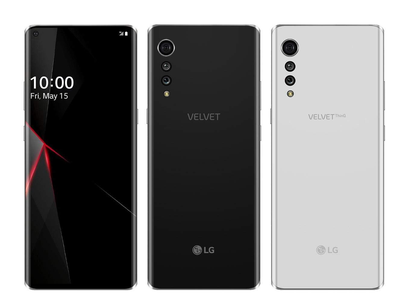 LG Velvet nadchodzi. Co tym razem wymyśliło LG? 17