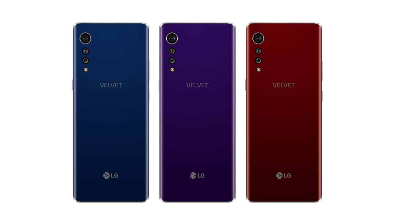 LG Velvet nadchodzi. Co tym razem wymyśliło LG? 18
