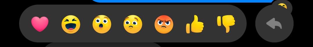 """W Facebooku i Messengerze znajdziecie nową reakcję - emotki """"Zależy mi"""""""
