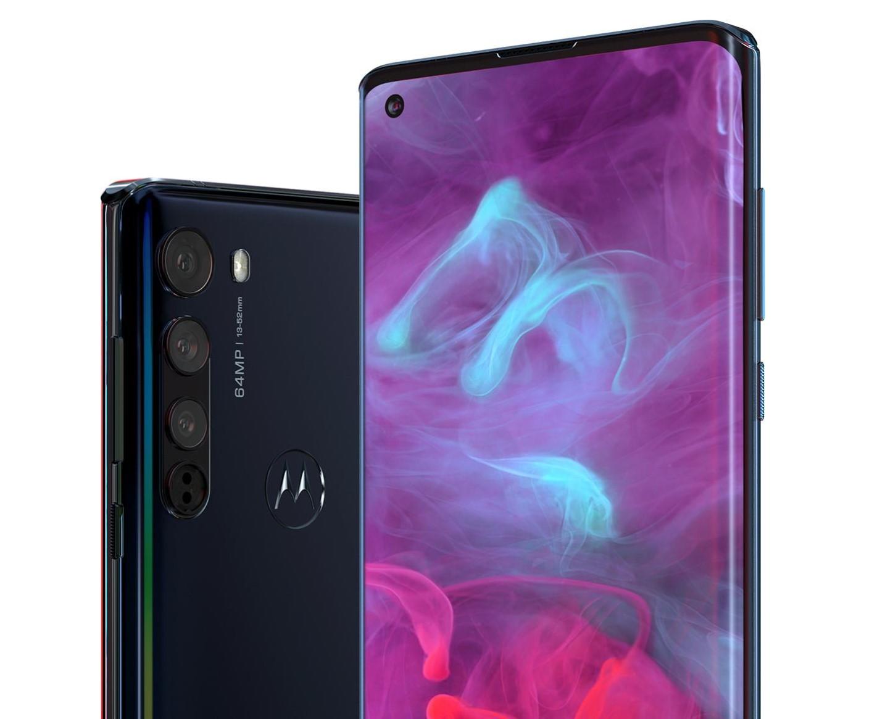 Jedyny smartfon obsługujący 5G w Plusie, który nie jest od Huawei 20