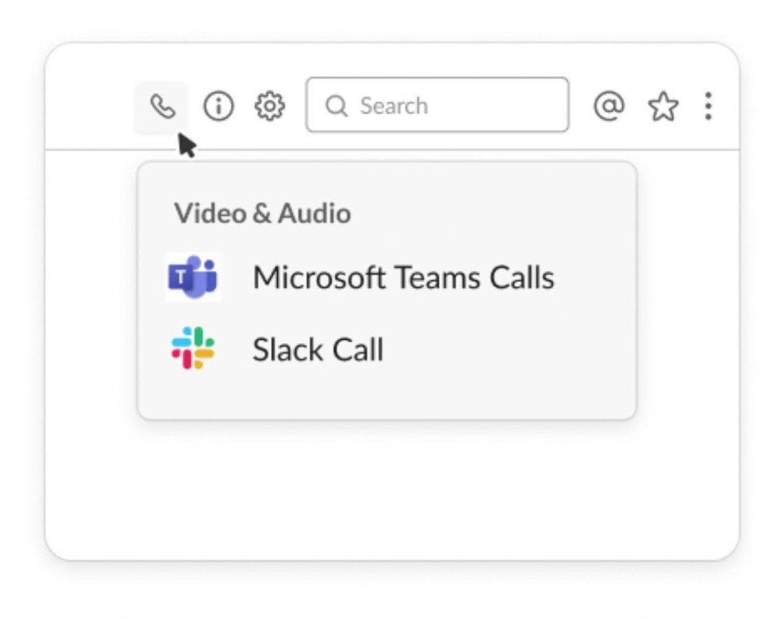 Teraz możesz utworzyć połączenie Microsoft Teams bezpośrednio w Slacku 20