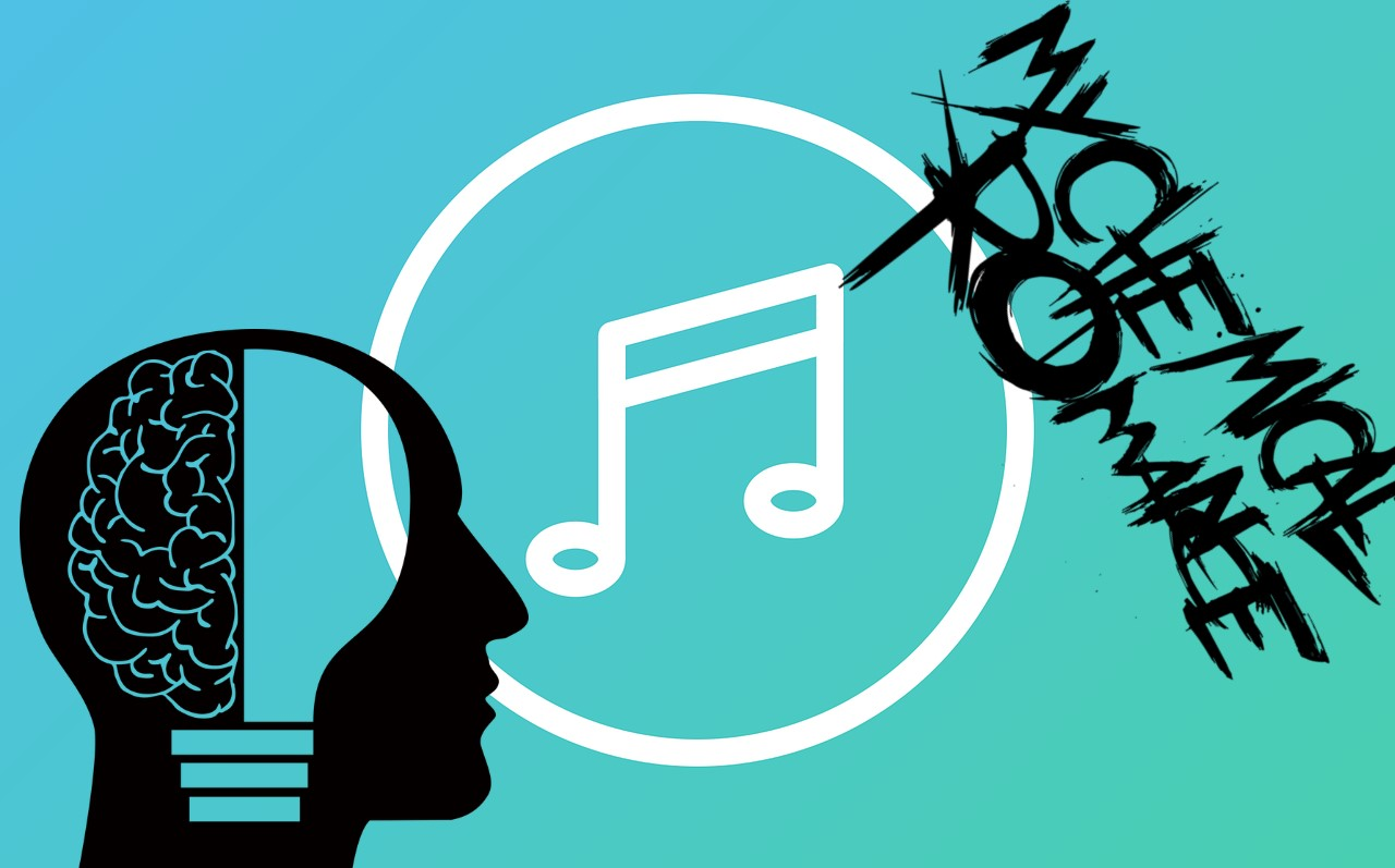Tak bardzo emo: Sztuczna inteligencja pisze już lepsze teksty piosenek od My Chemical Romance 23