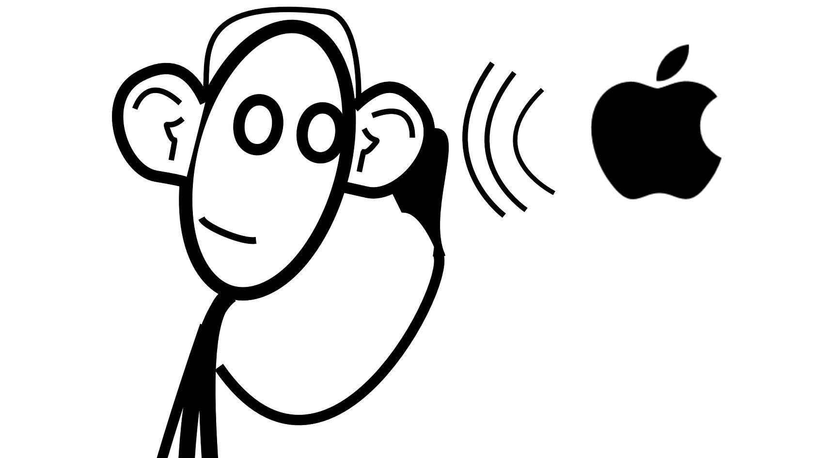 Teraz będzie trudniej podsłuchiwać iPady. Apple wprowadza funkcję sprzętowego odłączania mikrofonu 20