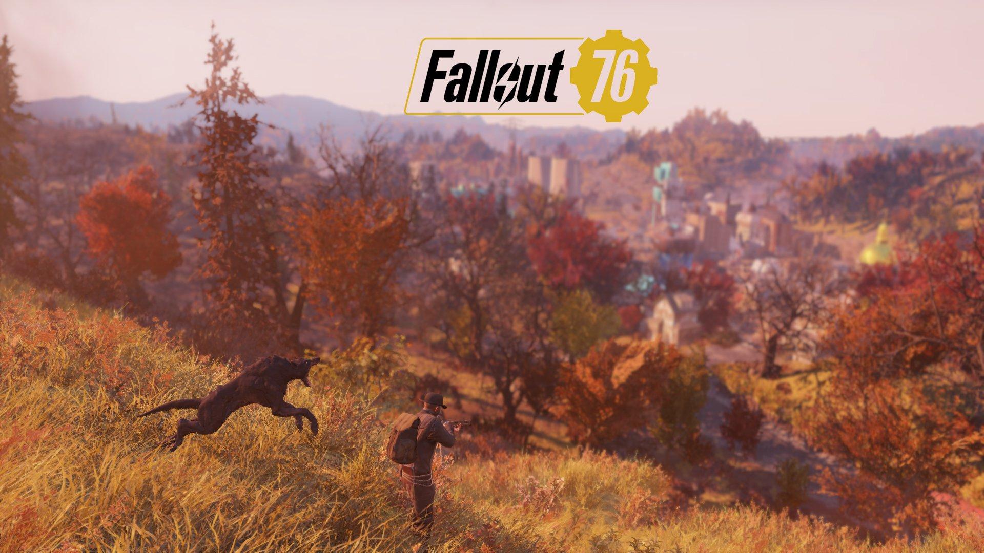 Fallout 76 za darmo na Steam - dla posiadaczy kopii na koncie Bethesda 18