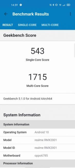 Recenzja realme 6 - tanie Xiaomi mają godną konkurencję! 60