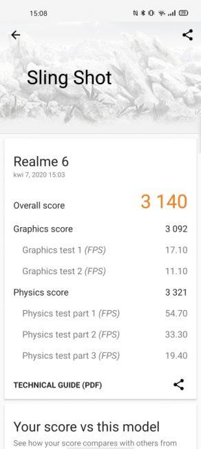 Recenzja realme 6 - tanie Xiaomi mają godną konkurencję! 62