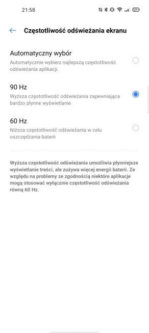 Recenzja realme 6 - tanie Xiaomi mają godną konkurencję! 46