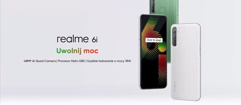 Realme wchodzi do Polski - od razu z trzema smartfonami (znamy ceny)!