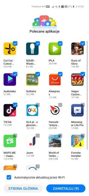 Wszystko, co musicie wiedzieć o Huawei P40 Pro, w jednym miejscu. Recenzja po miesiącu 22