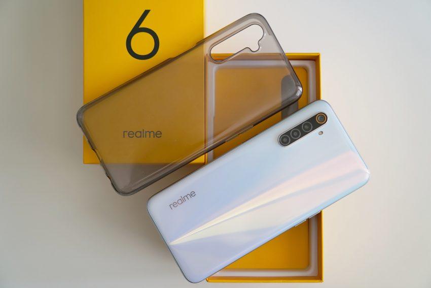 Recenzja realme 6 - tanie Xiaomi mają godną konkurencję! 32