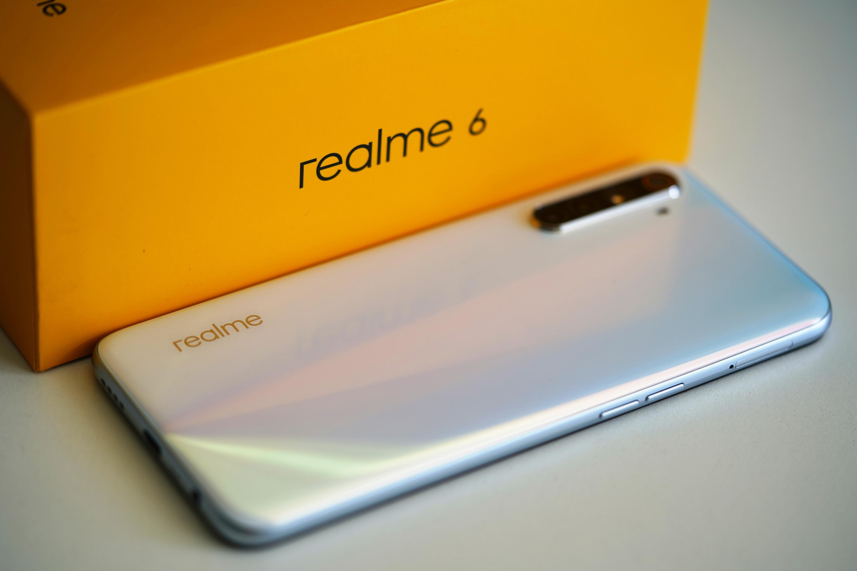 Recenzja realme 6 - tanie Xiaomi mają godną konkurencję! 18