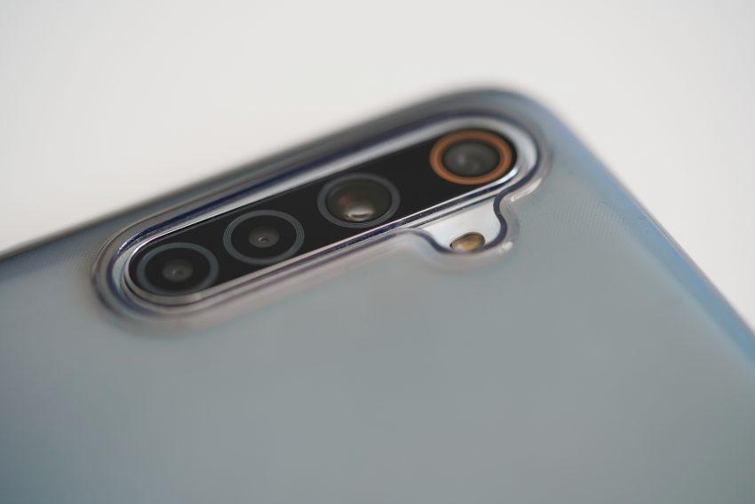 Recenzja realme 6 - tanie Xiaomi mają godną konkurencję! 28