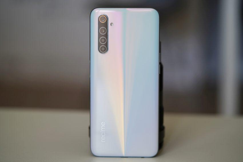 Recenzja realme 6 - tanie Xiaomi mają godną konkurencję! 21
