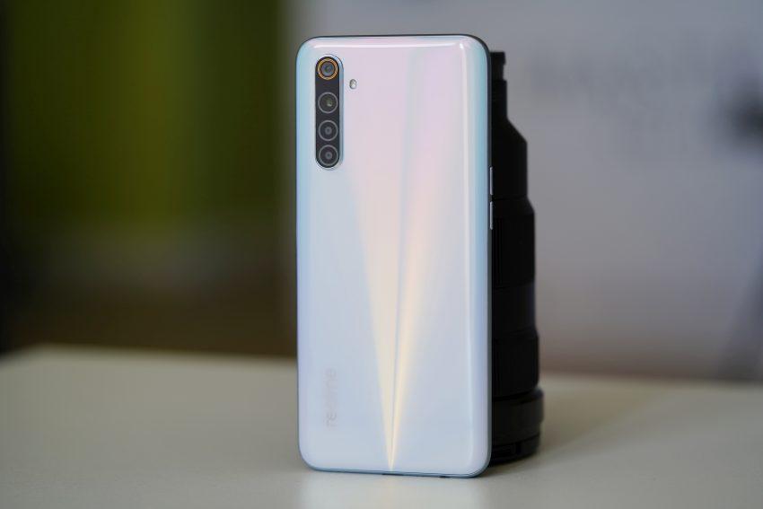 Recenzja realme 6 - tanie Xiaomi mają godną konkurencję! 22