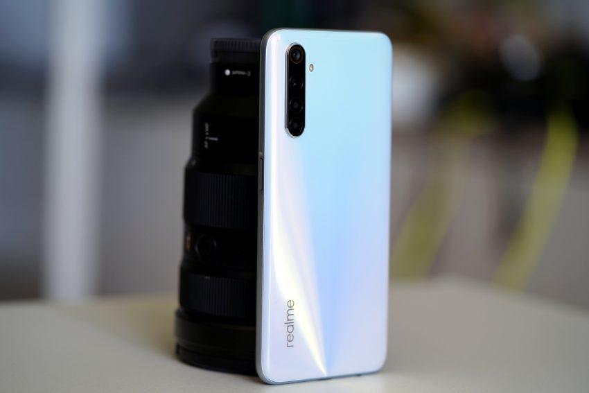 Recenzja realme 6 - tanie Xiaomi mają godną konkurencję! 23