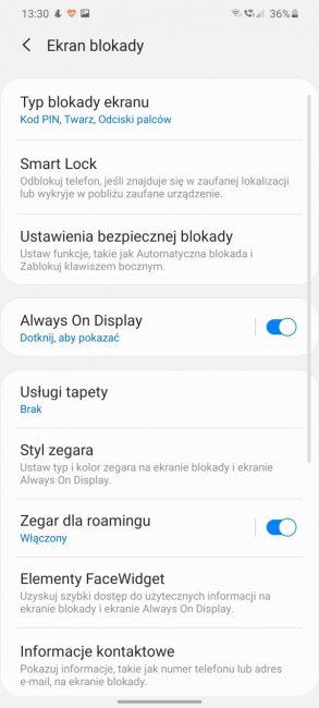 Samsung Galaxy S20+ to poważny kandydat do miana najlepszego flagowca (recenzja) 47