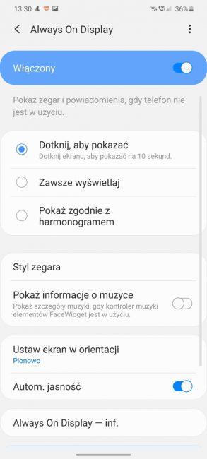 Samsung Galaxy S20+ to poważny kandydat do miana najlepszego flagowca (recenzja) 48