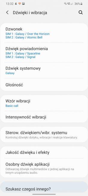 Samsung Galaxy S20+ to poważny kandydat do miana najlepszego flagowca (recenzja) 52