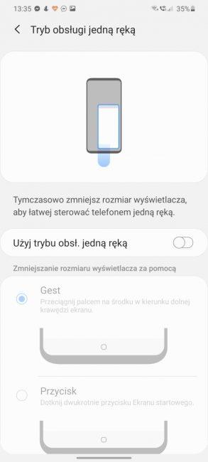 Samsung Galaxy S20+ to poważny kandydat do miana najlepszego flagowca (recenzja) 69