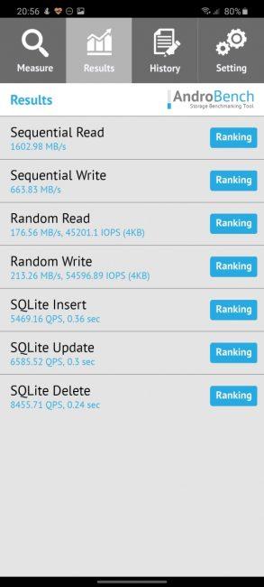 Samsung Galaxy S20+ to poważny kandydat do miana najlepszego flagowca (recenzja) 41