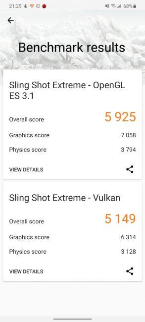 Samsung Galaxy S20+ to poważny kandydat do miana najlepszego flagowca (recenzja) 43