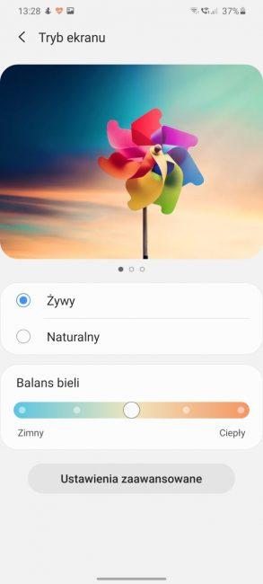 Samsung Galaxy S20+ to poważny kandydat do miana najlepszego flagowca (recenzja) 24