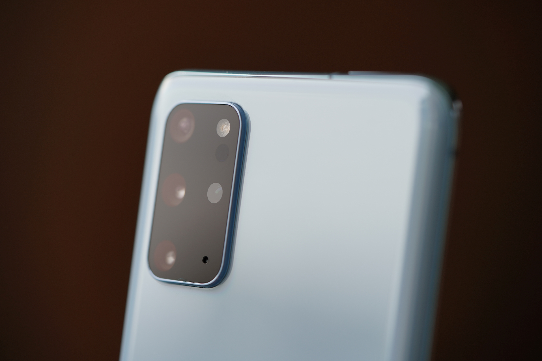 smartfon Samsung Galaxy S20 Plus smartphone