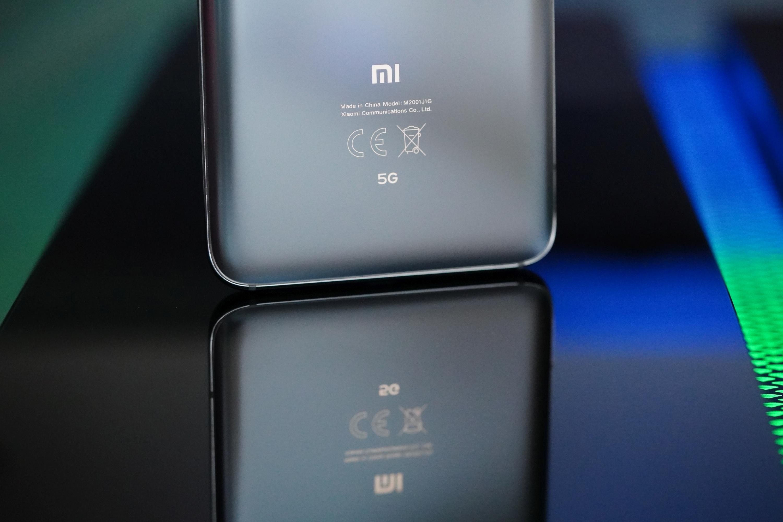 Składany smartfono-tablet Xiaomi na zdjęciach. Jedna rzecz niepokoi…